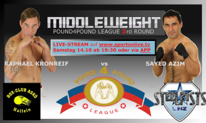 Fightcard Middleweight2