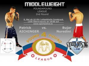 fightcard patrick vs. bujar