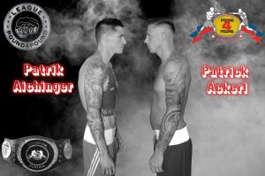patrik aichinger vs. patrick ackerl